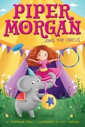 Piper Morgan Joins the Circus