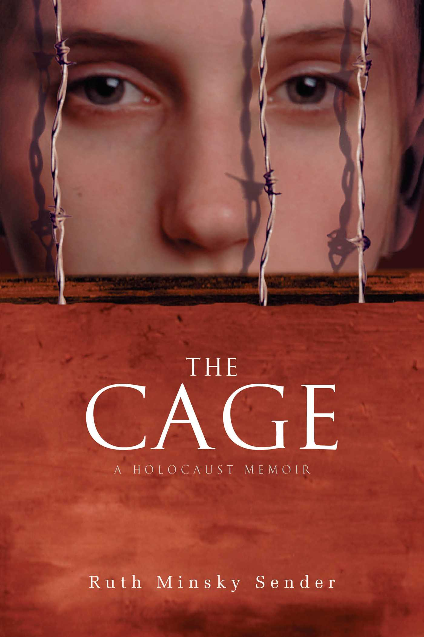 The cage 9781481457224 hr