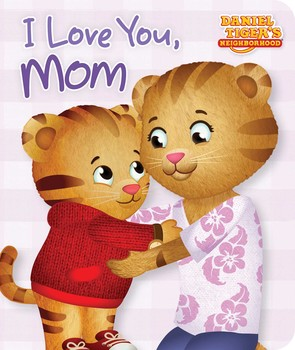 I Love You Mom Book By Maggie Testa Jason Fruchter Official