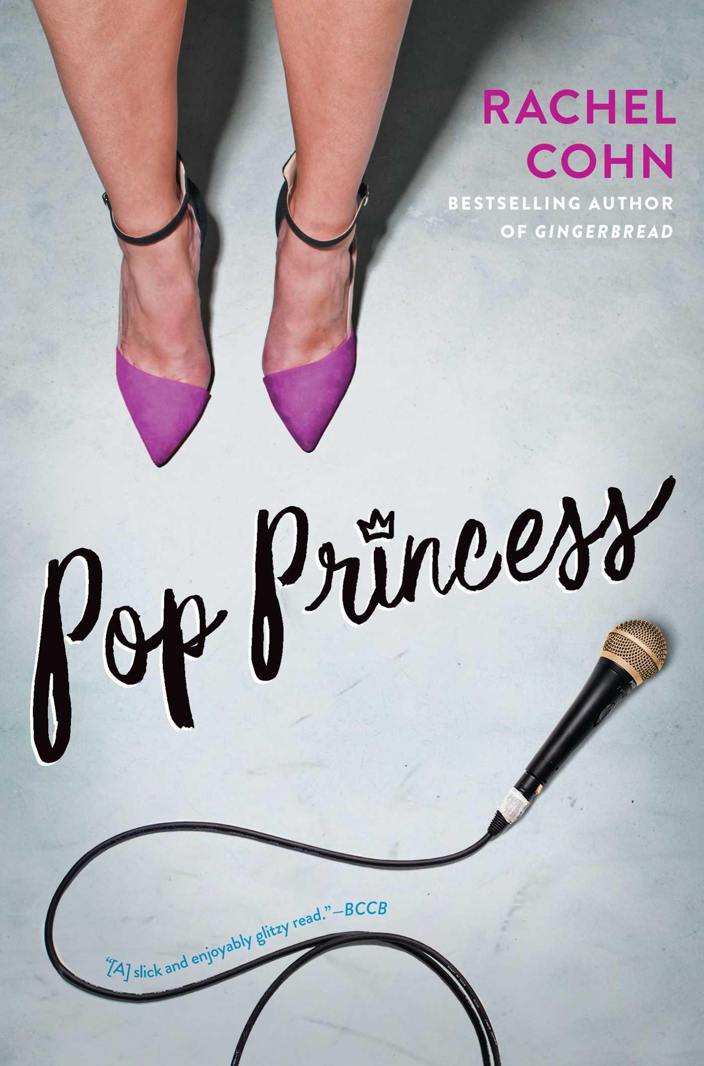 Pop princess 9781481457668 hr