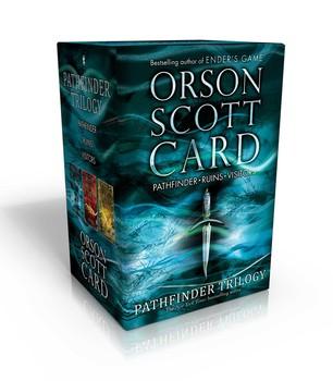 ender s game boxed set card orson scott