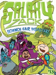 Science fair disaster 9781481458764