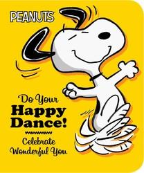 Do Your Happy Dance!
