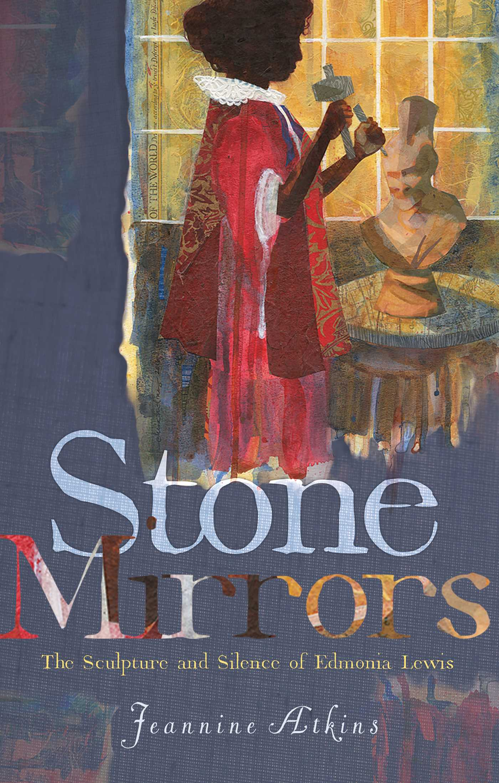 Stone mirrors 9781481459075 hr