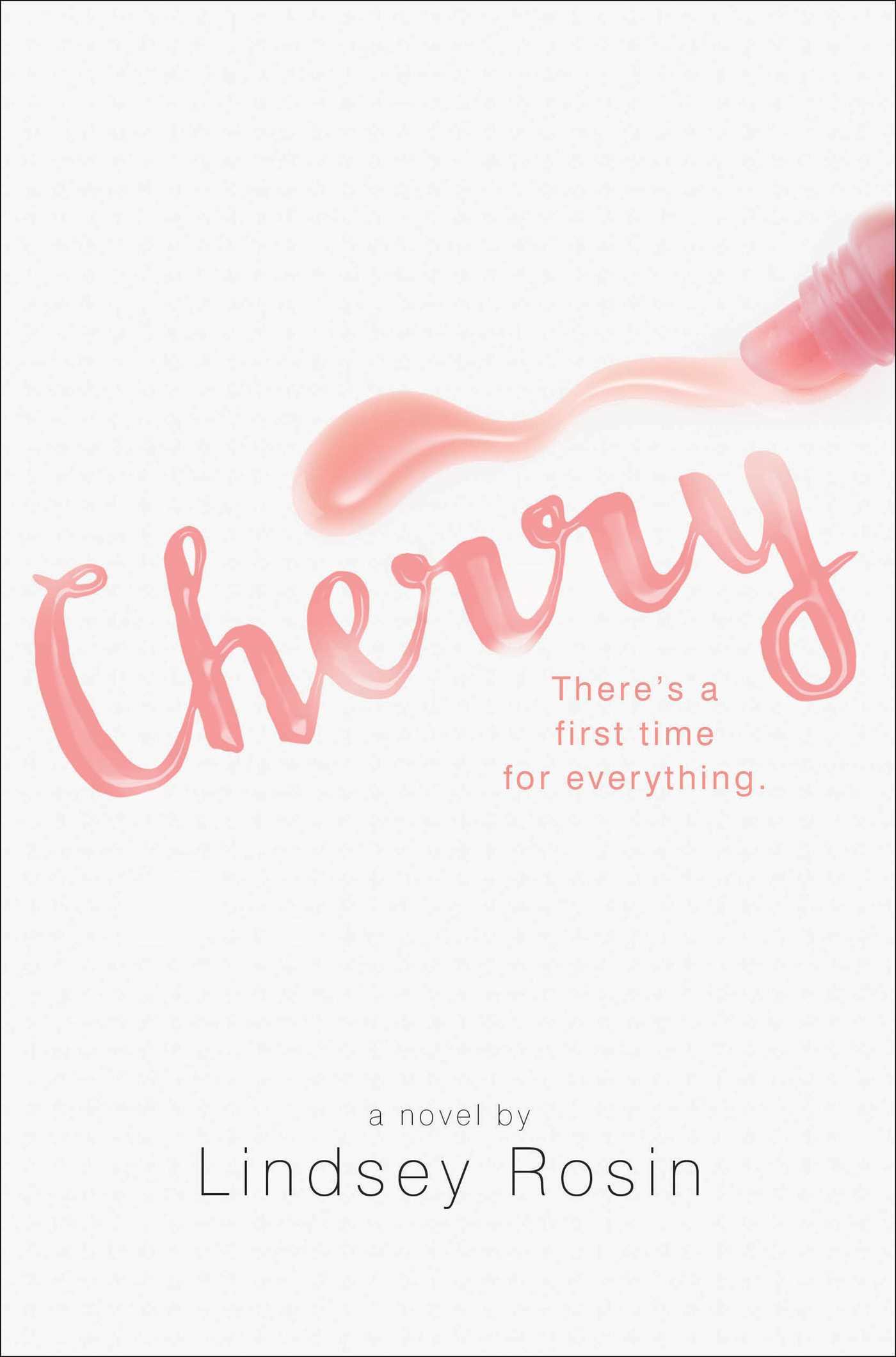 Cherry 9781481459082 hr