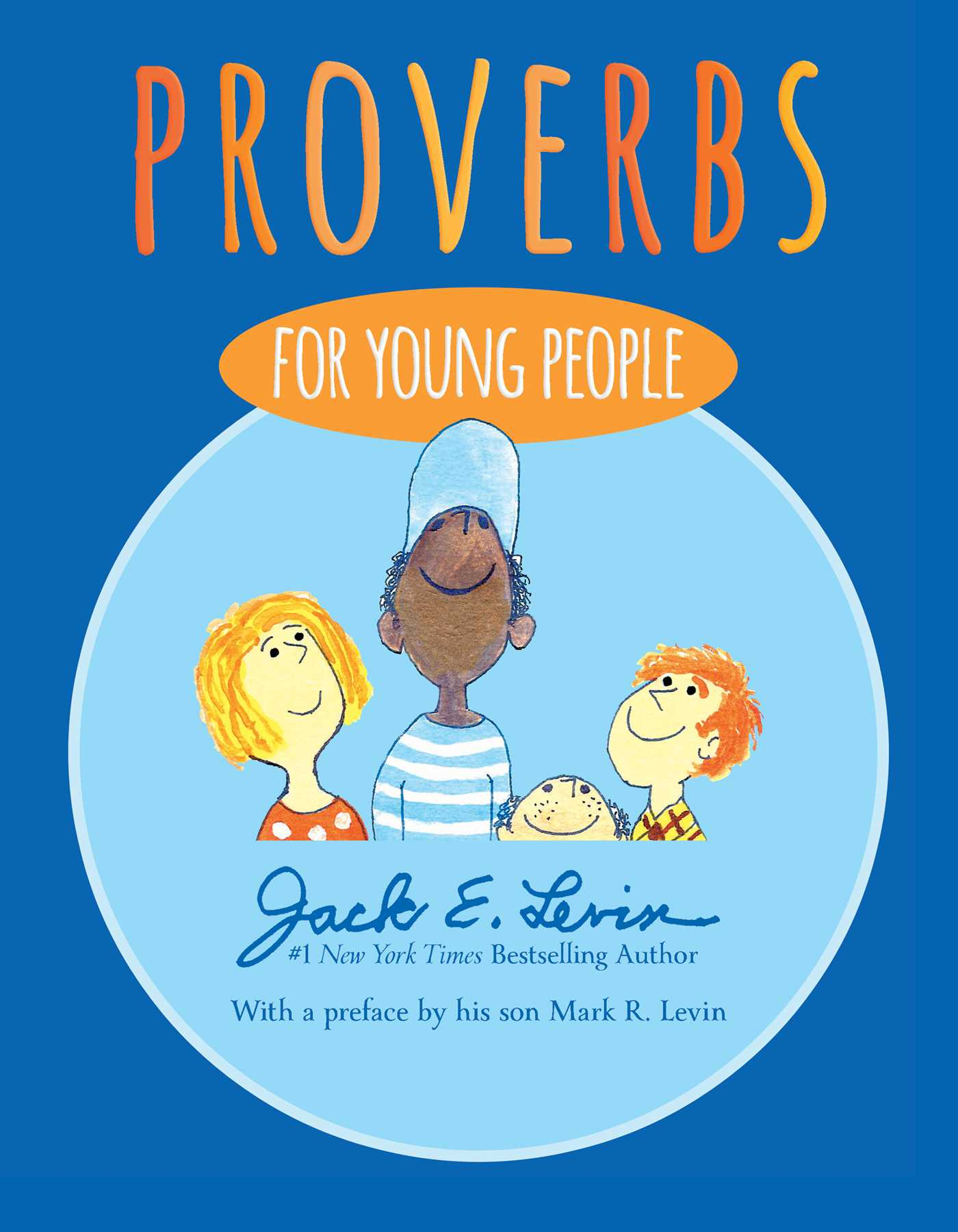 Proverbs for young people 9781481459457 hr