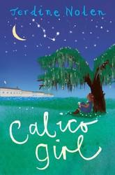 Calico girl 9781481459822