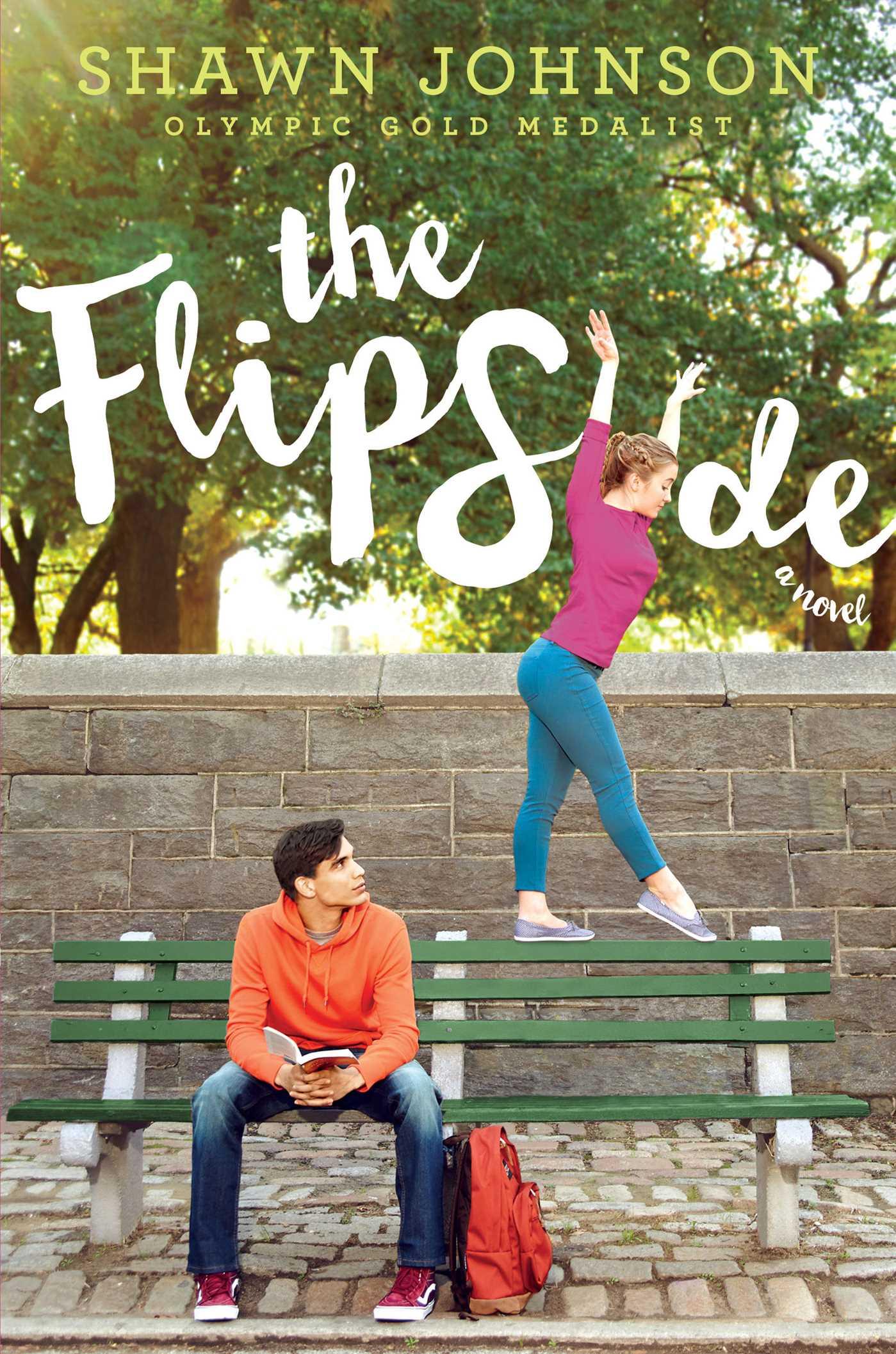 The flip side 9781481460217 hr