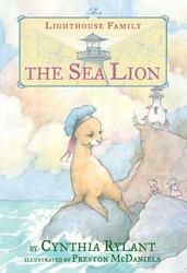 The sea lion 9781481460262