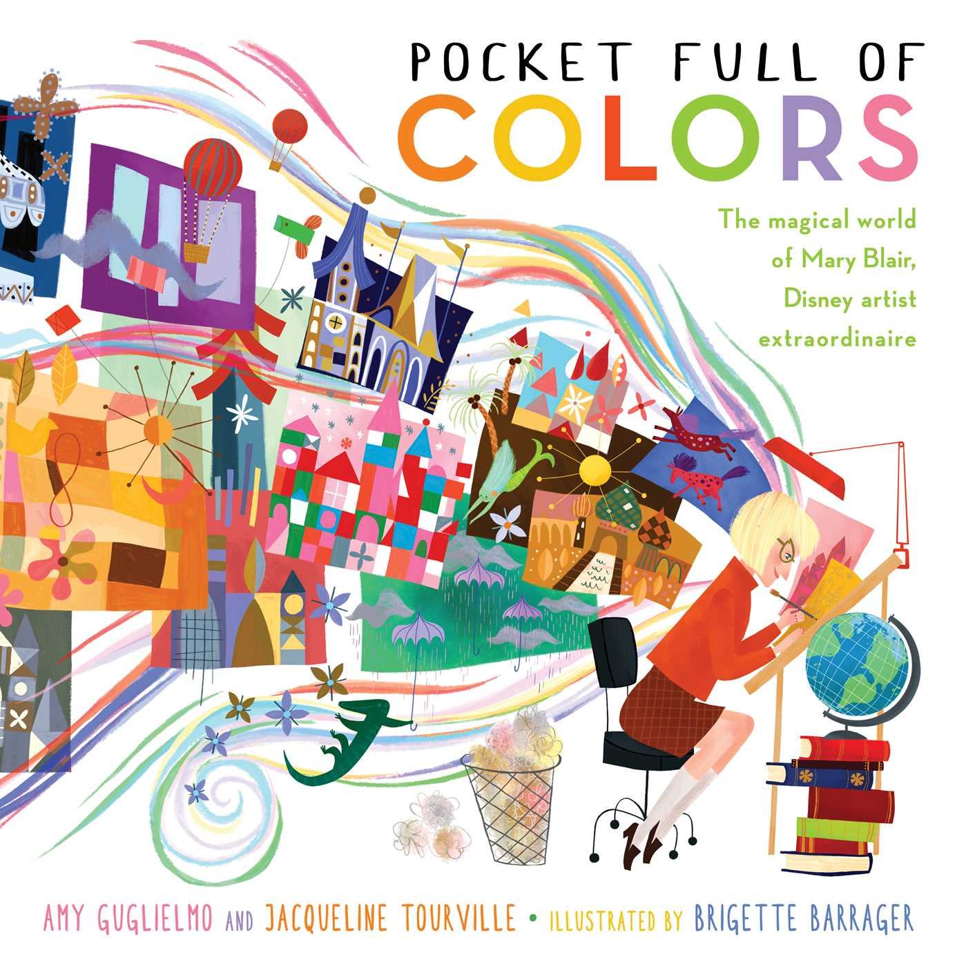 Pocket full of colors 9781481461313 hr