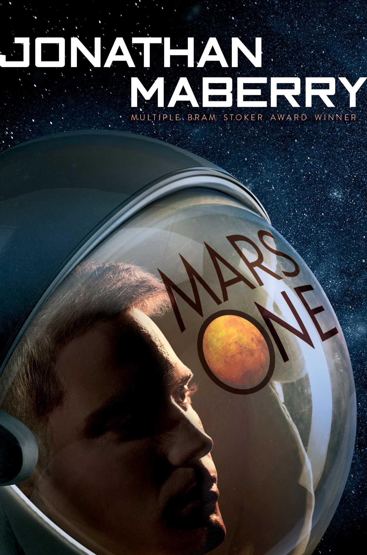 Mars one 9781481461627 hr