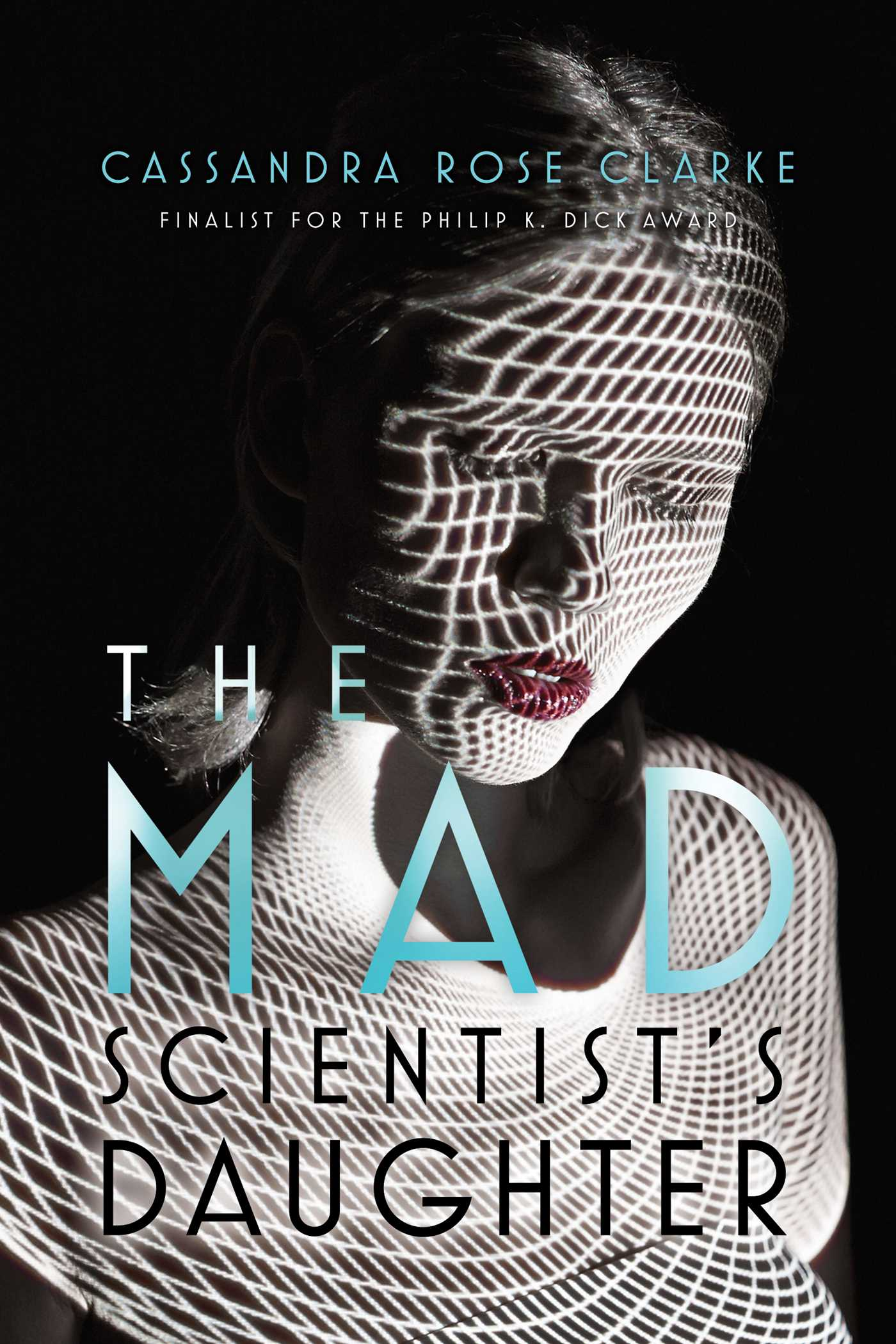 The mad scientists daughter 9781481461689 hr
