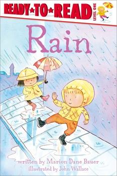 rain wallace john bauer marion dane