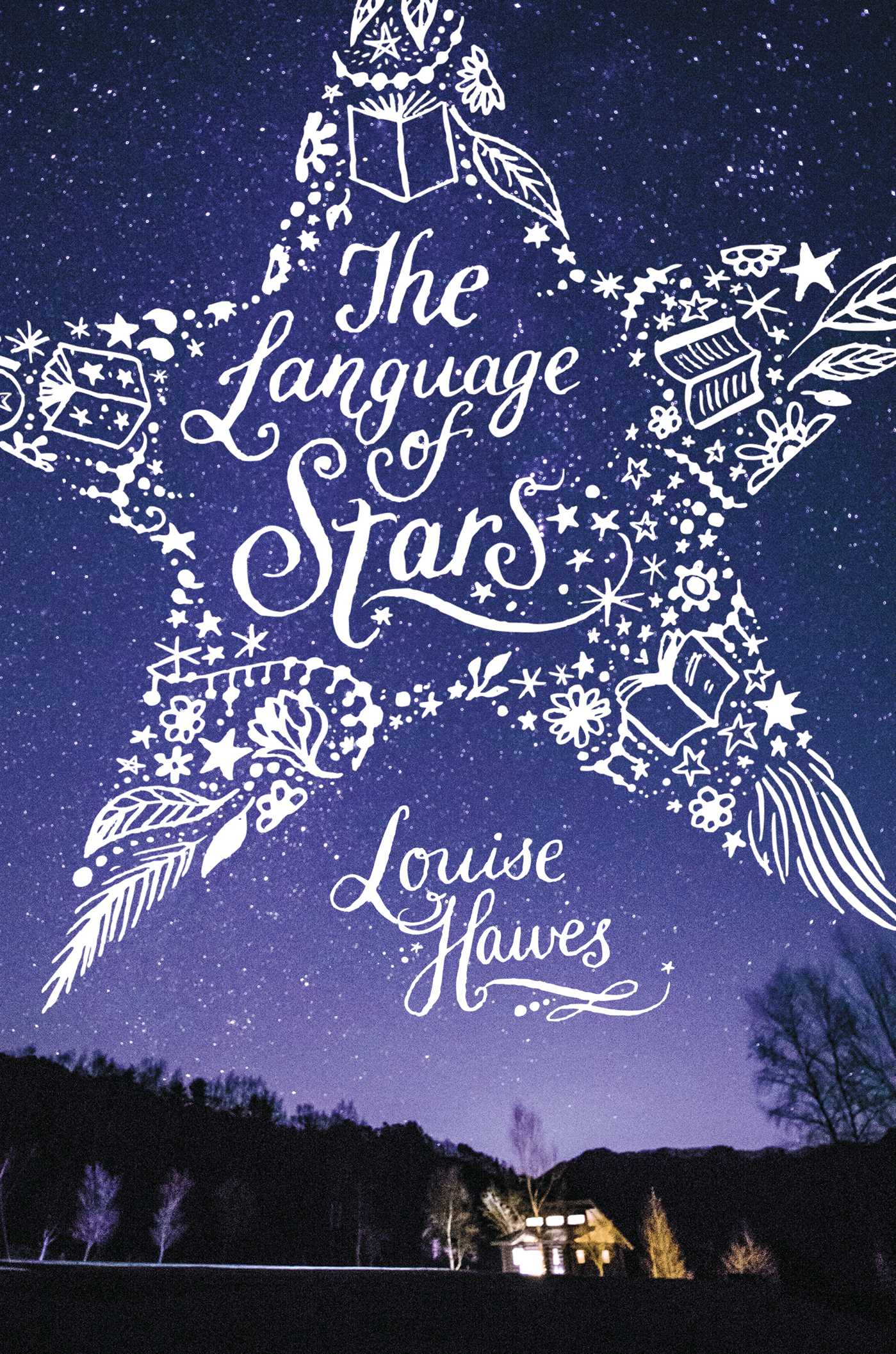 The language of stars 9781481462419 hr