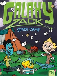 Space camp 9781481463003