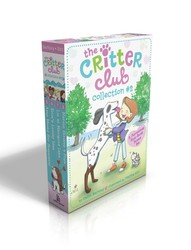 The Critter Club Collection #2