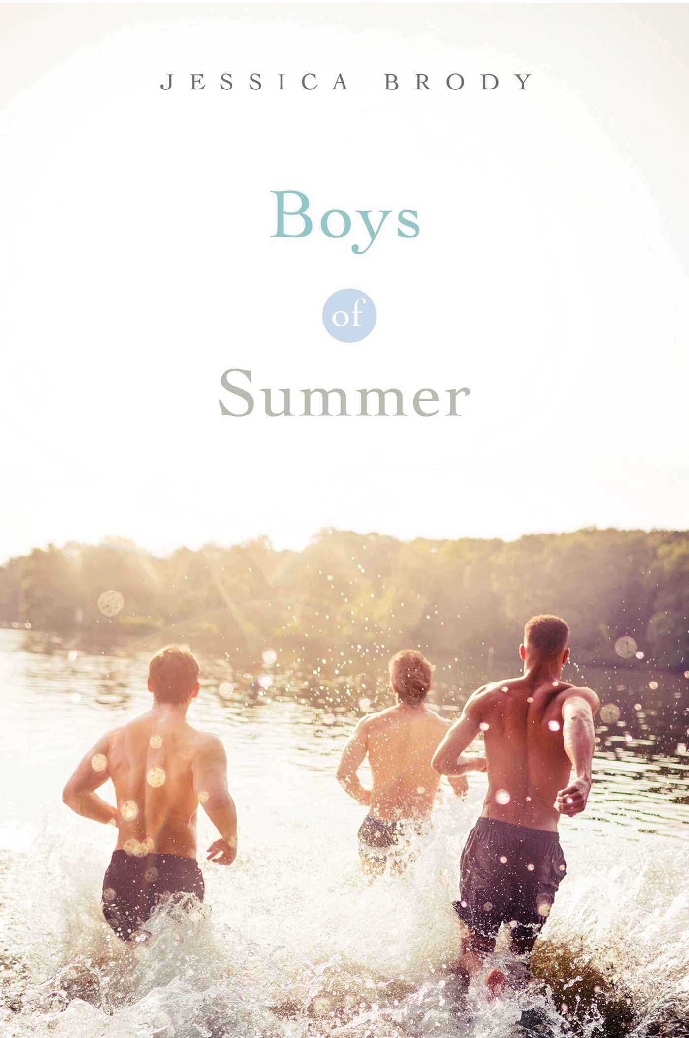 Boys of summer 9781481463485 hr