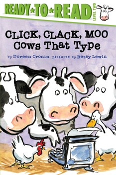 Click, Clack, Moo/Ready-to-Read