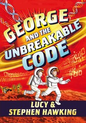 George and the unbreakable code 9781481466288