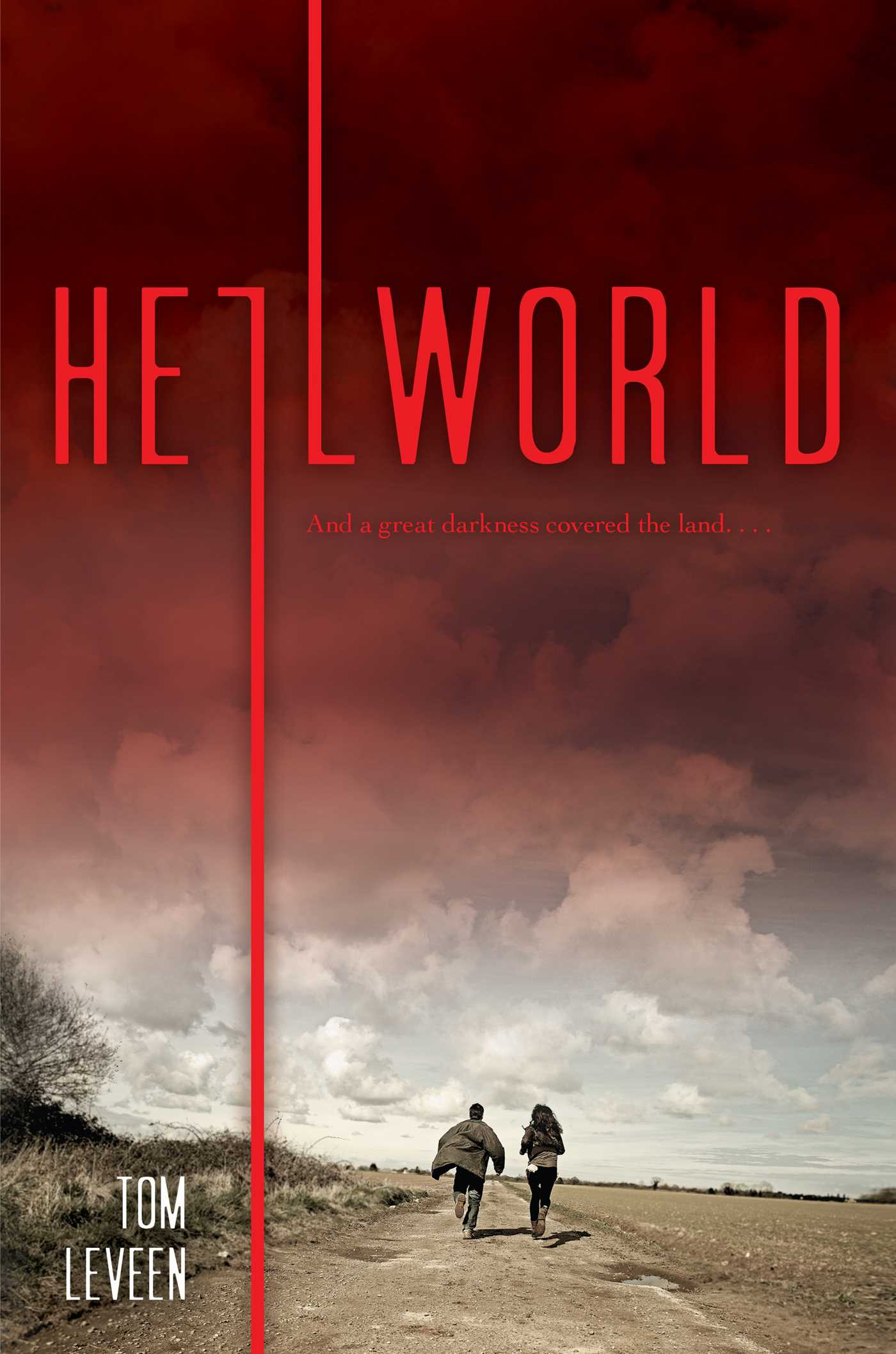 Hellworld 9781481466332 hr