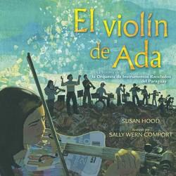 El violín de Ada (Ada's Violin)