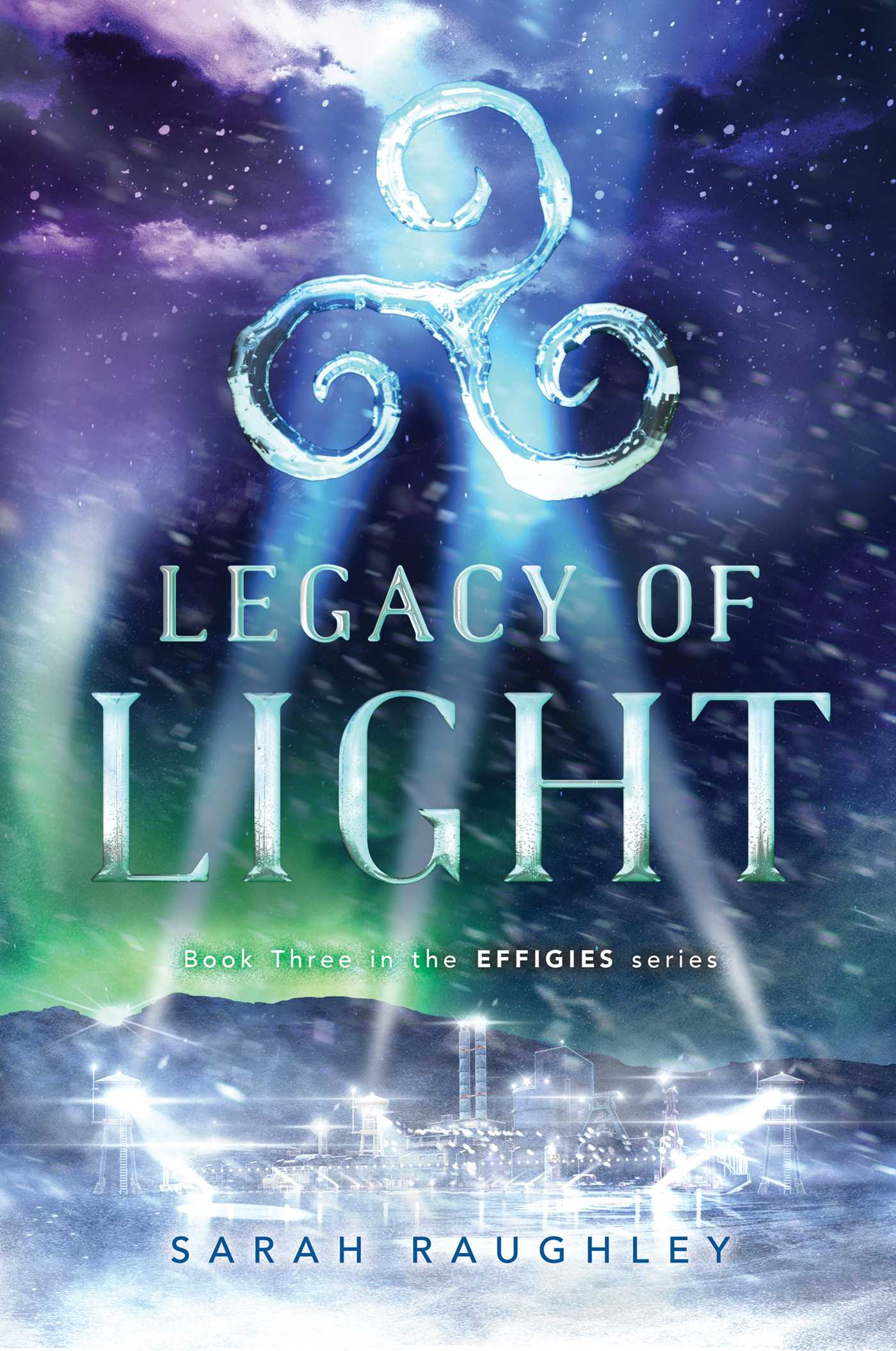 Image result for legacy of light