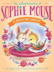 A surprise visitor 9781481466981