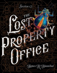 The lost property office 9781481467094
