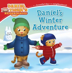 Daniel's Winter Adventure