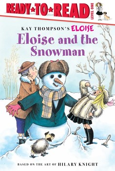 Eloise and the Snowman