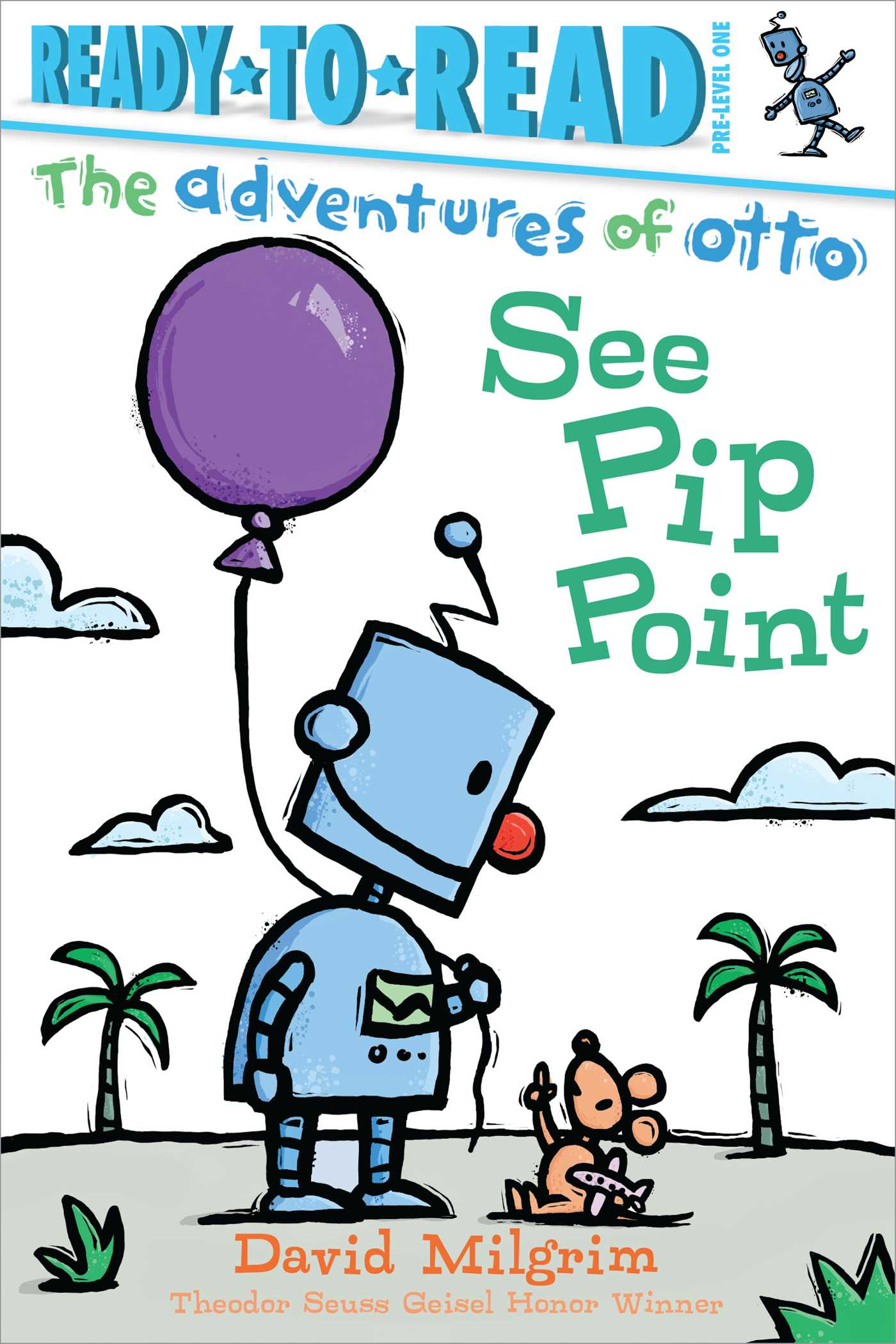 See pip point 9781481467841 hr