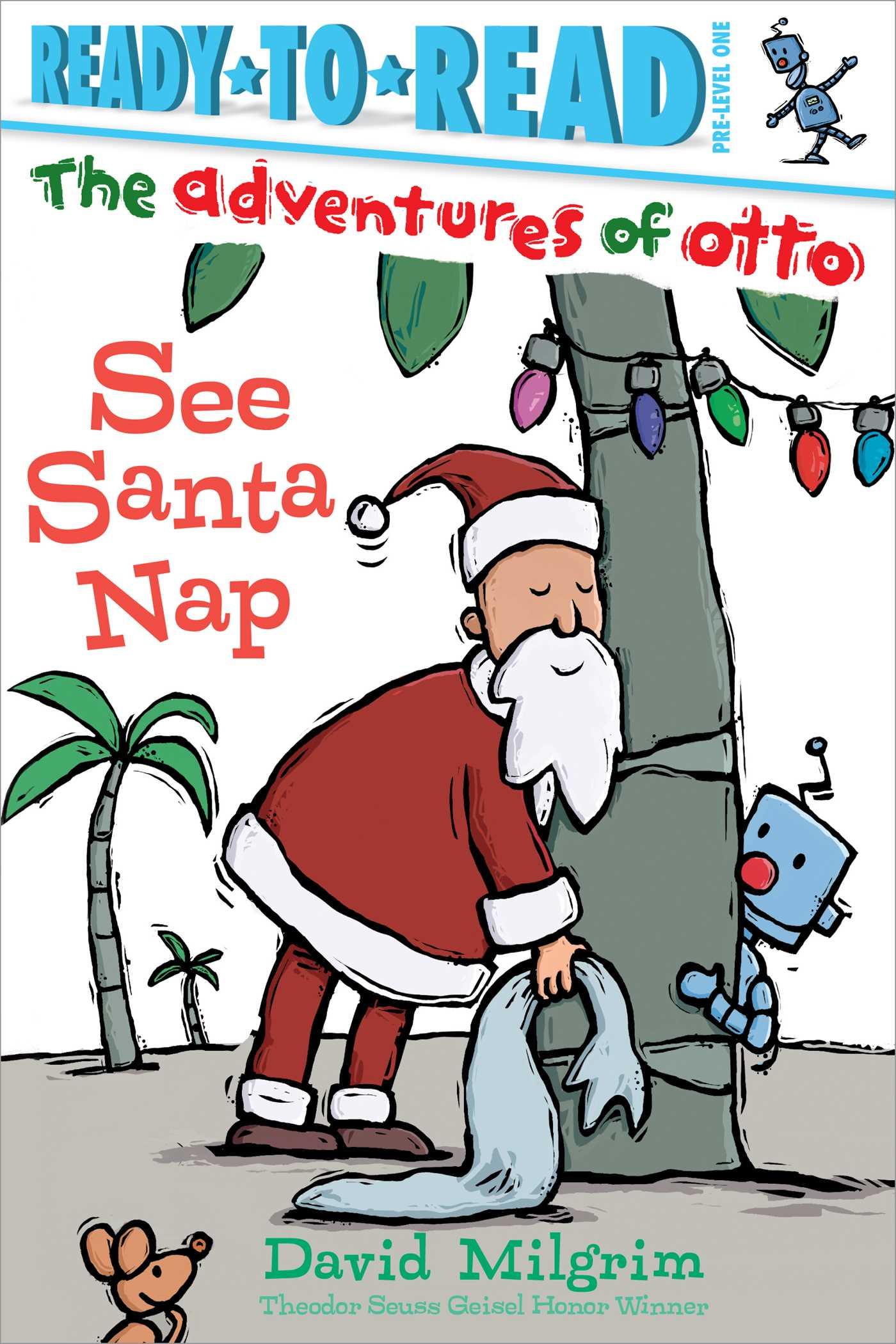 See santa nap 9781481467872 hr