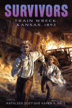 Kids Series Book Covers