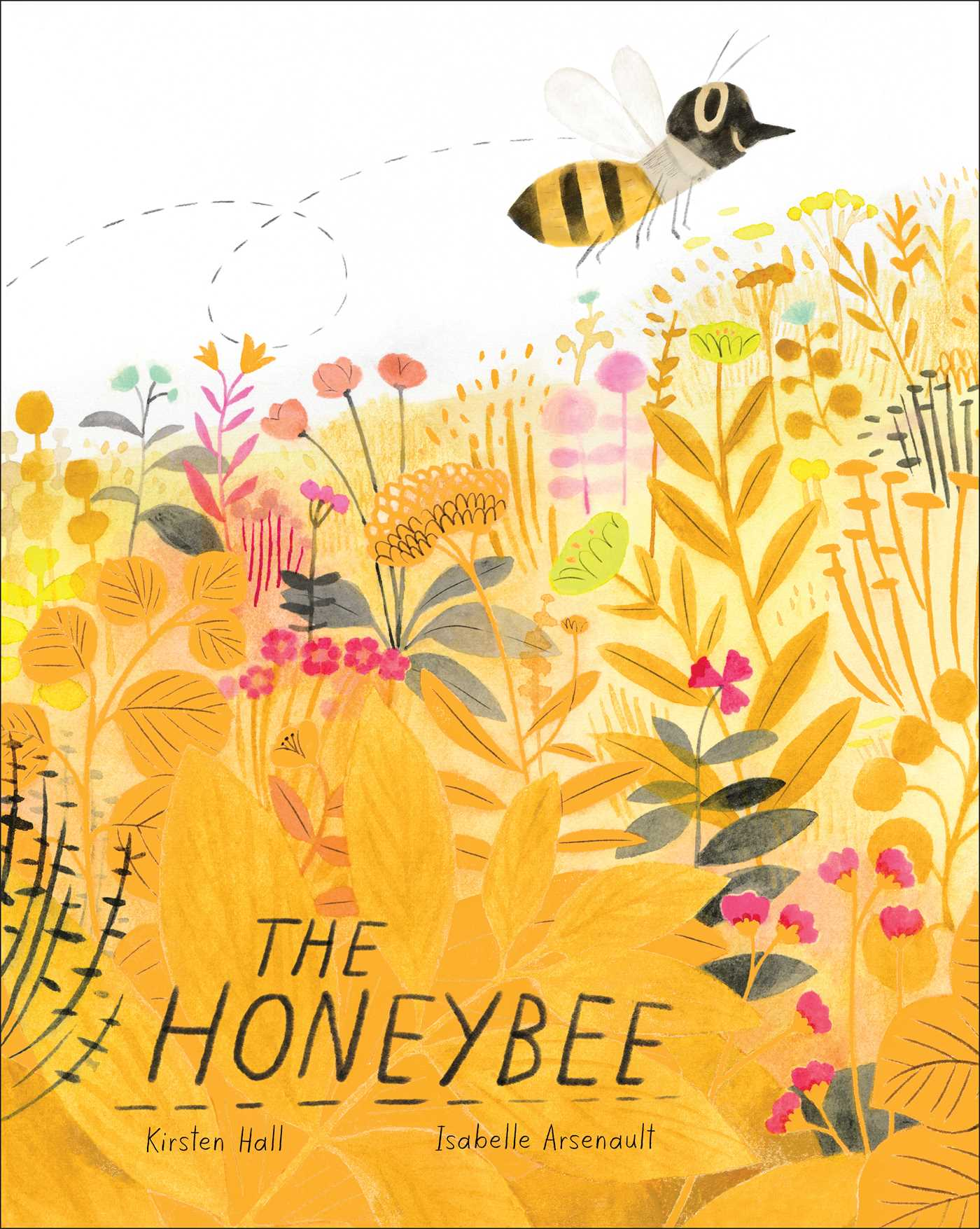 The honeybee 9781481469975 hr