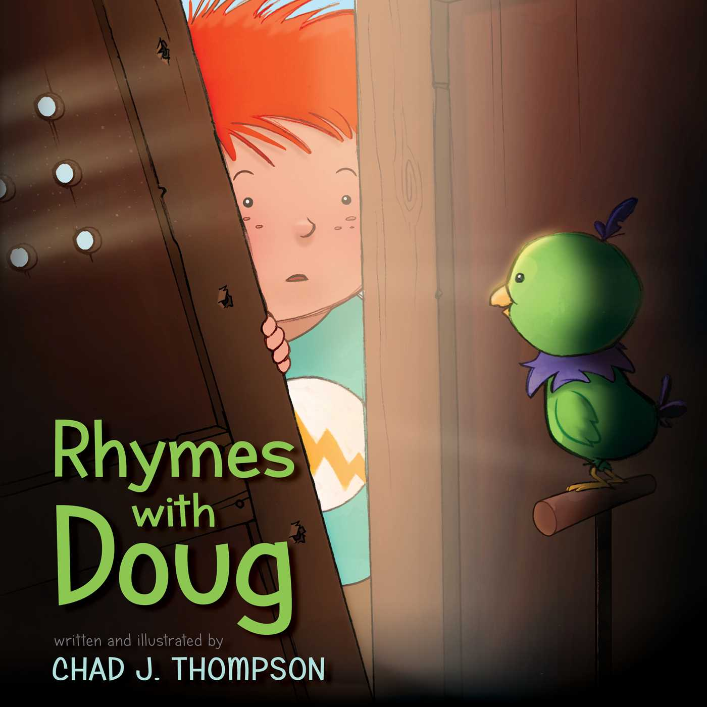 Rhymes with doug 9781481470957 hr