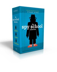 The Spy School Collection