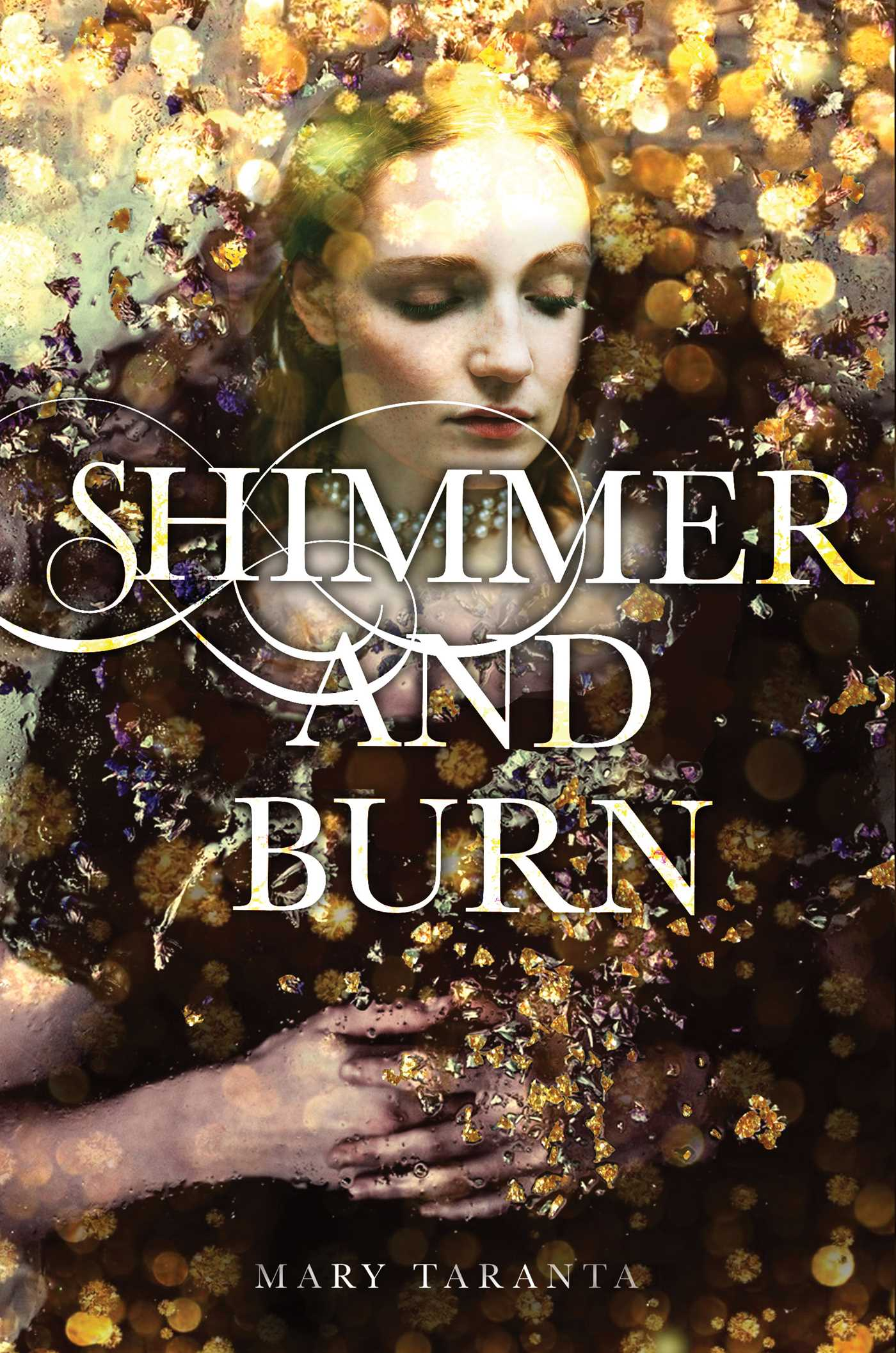 Image result for shimmer and burn