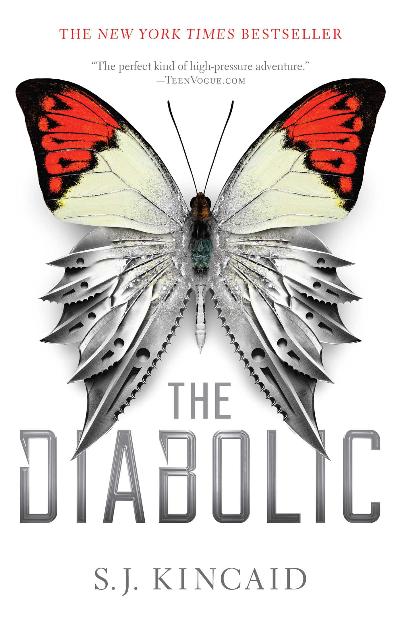 The diabolic 9781481472685 hr