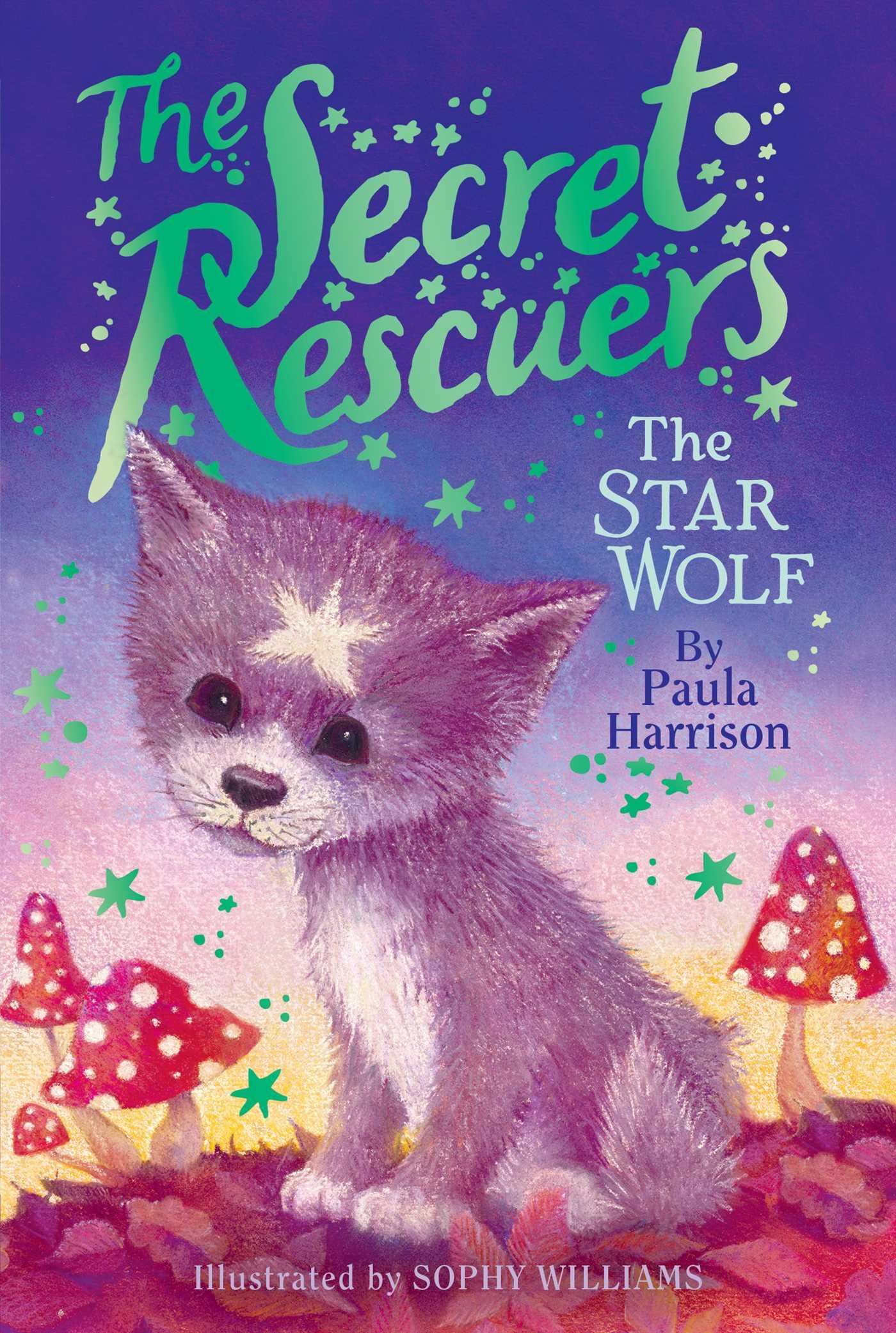 The star wolf 9781481476164 hr