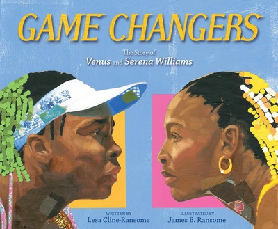 Image result for game changers picture book