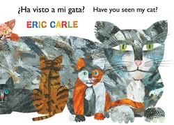 ¿Ha visto a mi gata? (Have You Seen My Cat?)