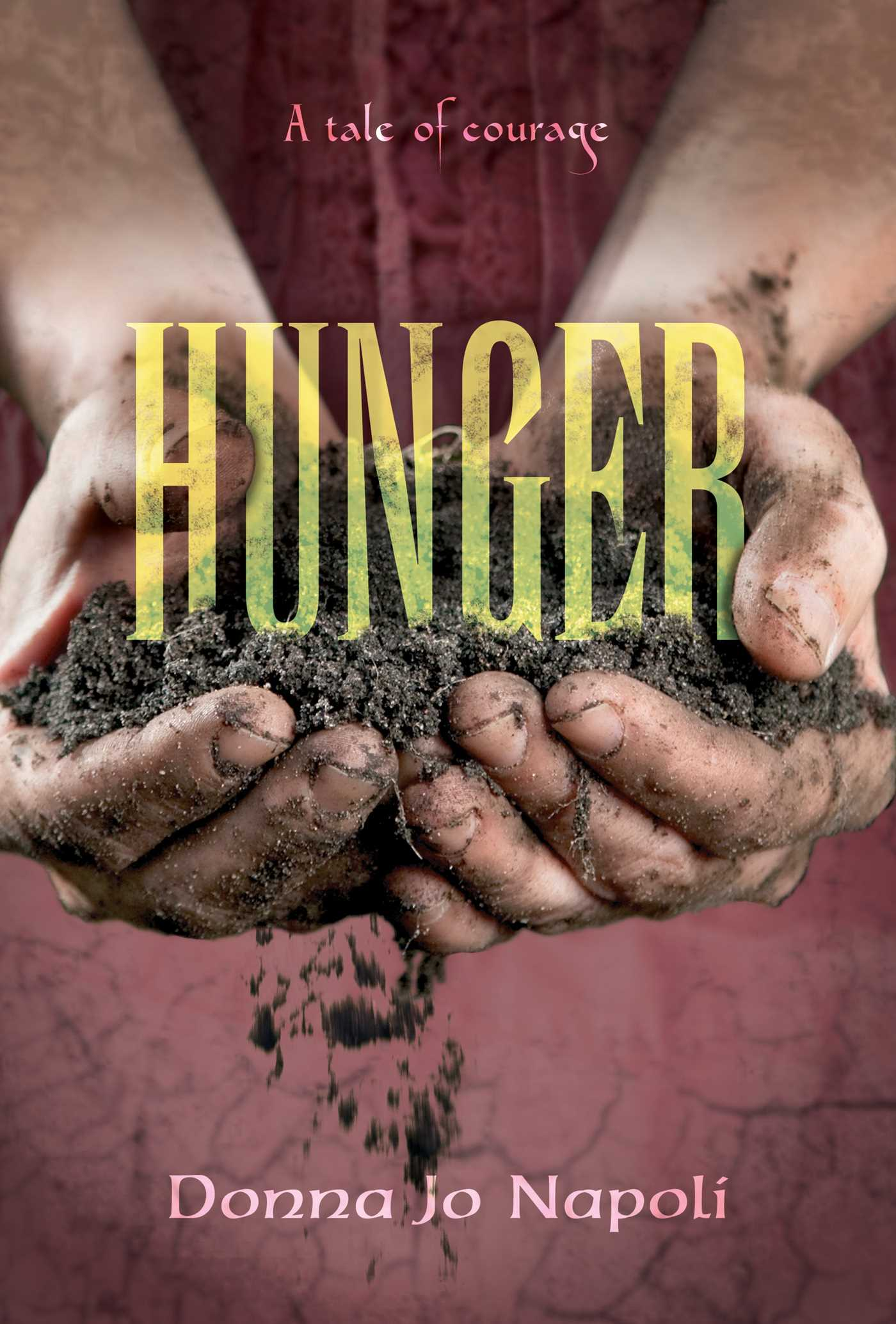 Hunger 9781481477499 hr