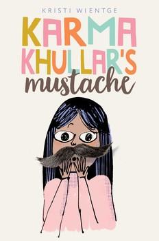 Karma Khullar's Mustache