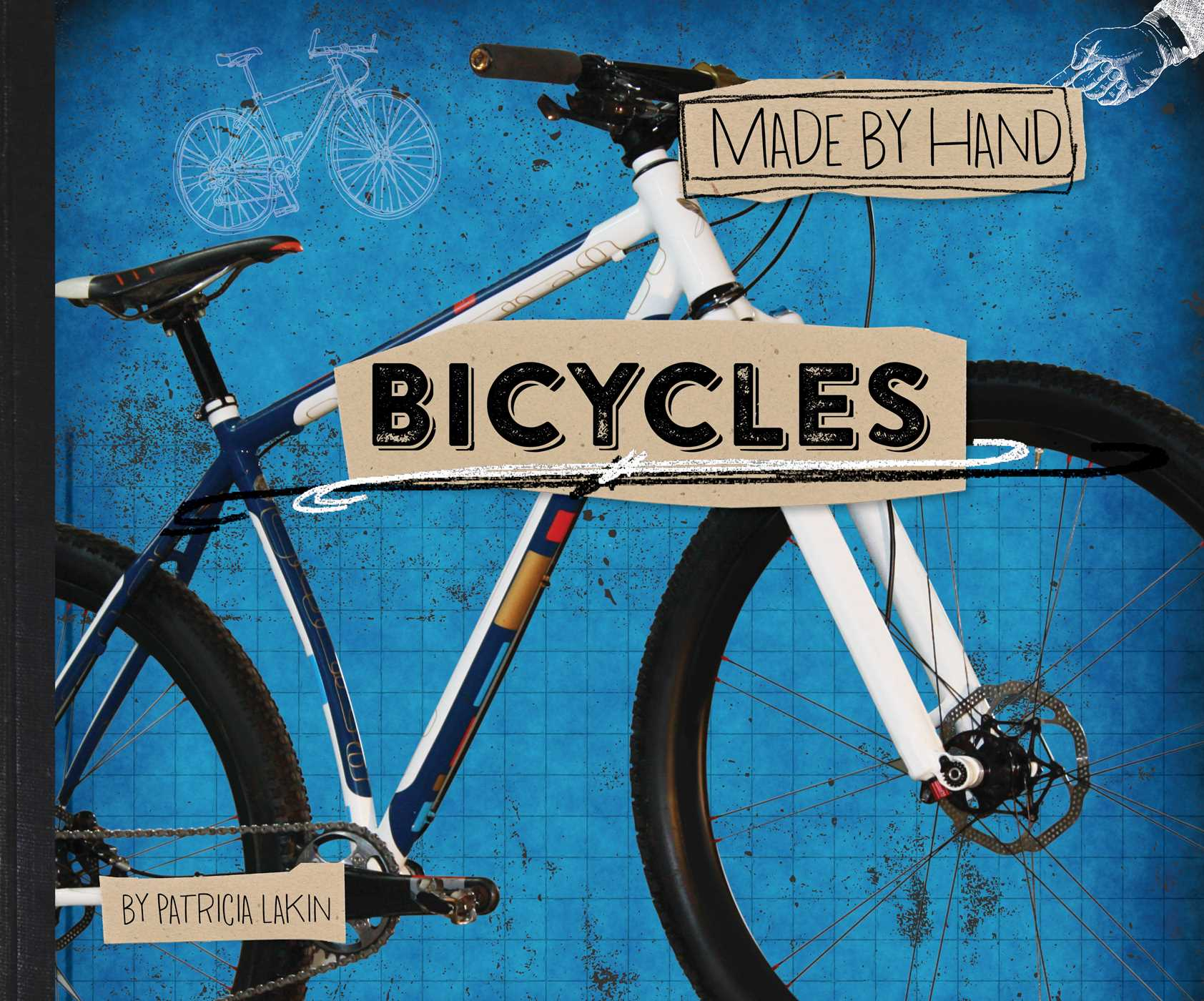 Bicycles 9781481478960 hr