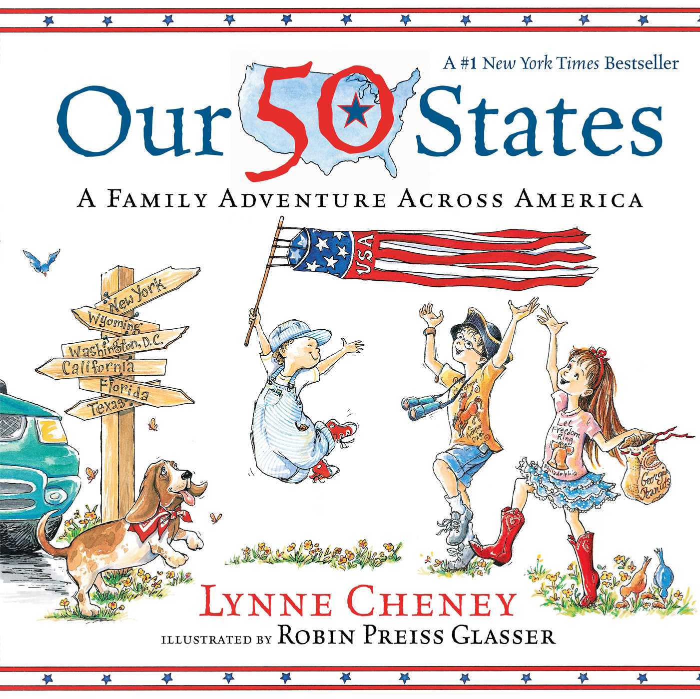 Our 50 states 9781481479608 hr