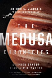 The medusa chronicles 9781481479684