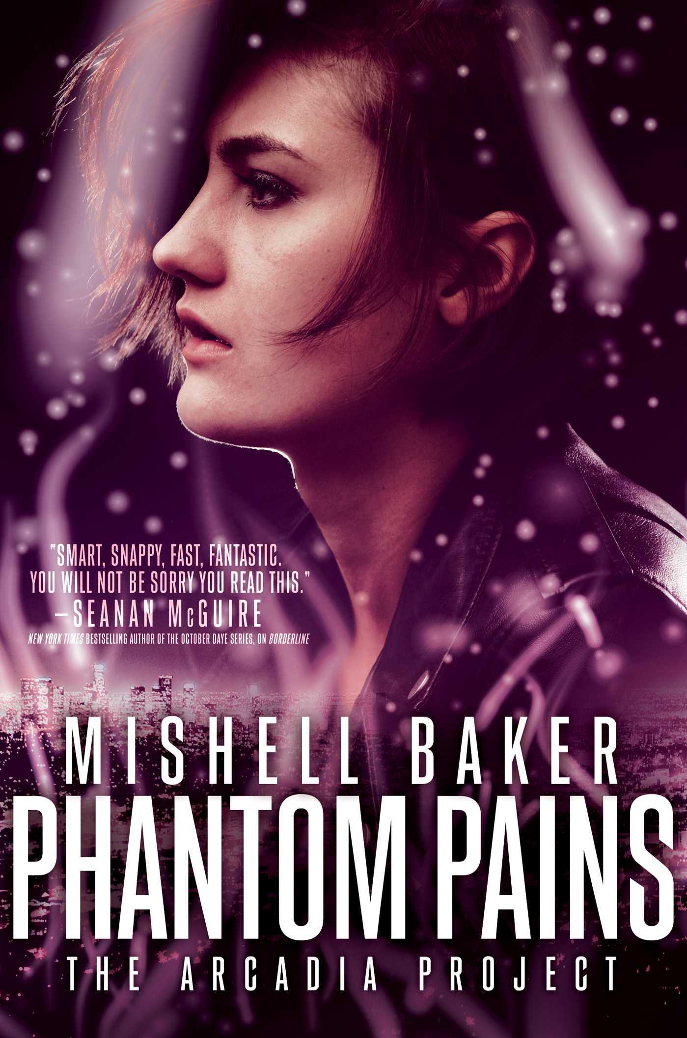Phantom pains 9781481480178 hr