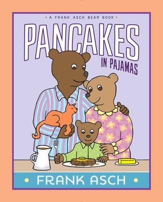 Pancakes in Pajamas