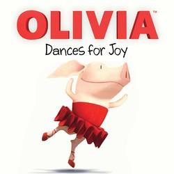 OLIVIA Dances for Joy