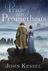 Pride and prometheus 9781481481472